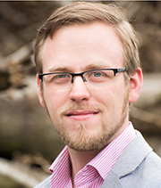 Willam Van Weelden, Adobe Certified Expert & Adobe Community Professional