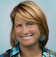 Barb Binder, Adobe Certified Instructor