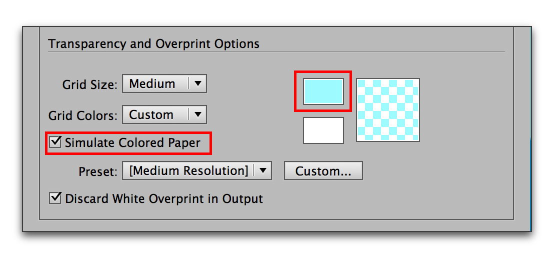 Adobe Illustrator CC 2015: Changing artboard color