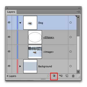Adobe Illustrator: Cropping a photo
