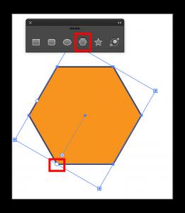 Adobe Illustrator CC 2015: Live Shapes