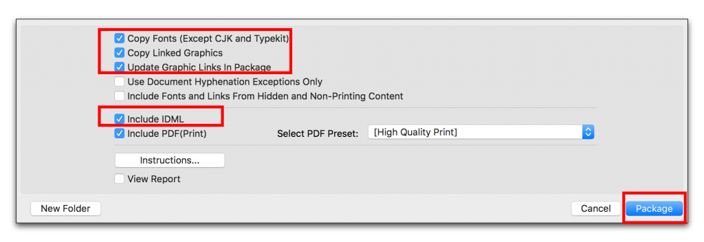 Adobe InDesign, Illustrator & Photoshop: Backwards