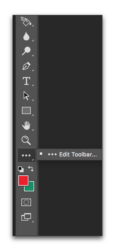 Adobe Photoshop: Easter Eggs